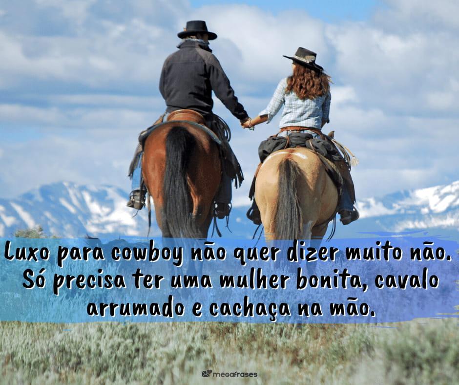 Frases De Cowboy E Cowgirl Para Status E Facebook
