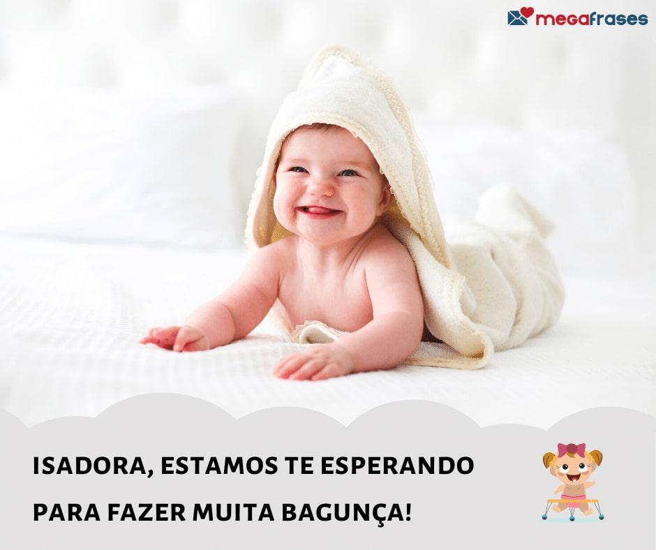 megafrases-isadora-bebe-bagunca