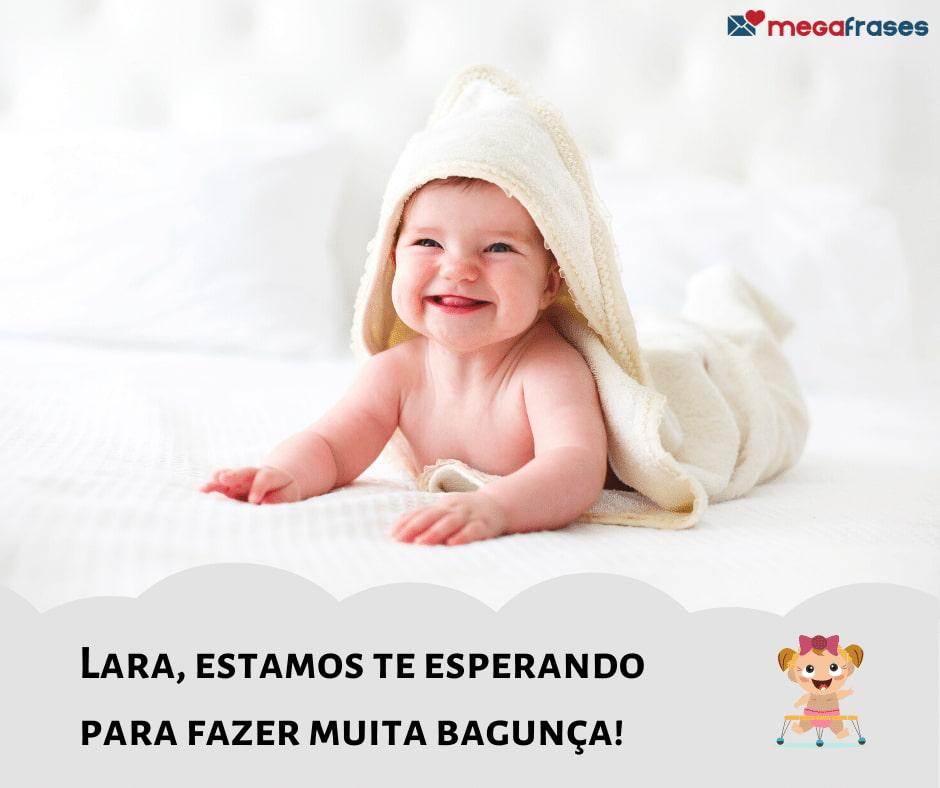 megafrases-lara-bebe-bagunca