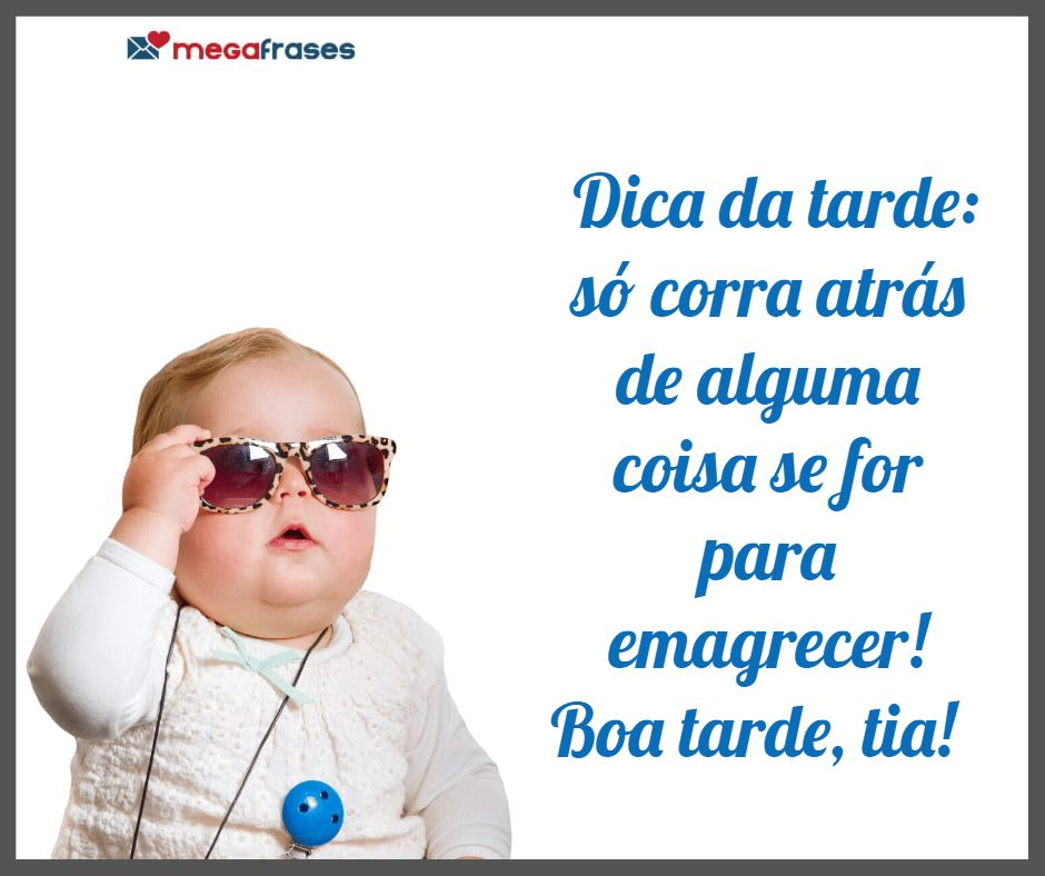 megafrases-boa-tarde-tia-para-whatsapp
