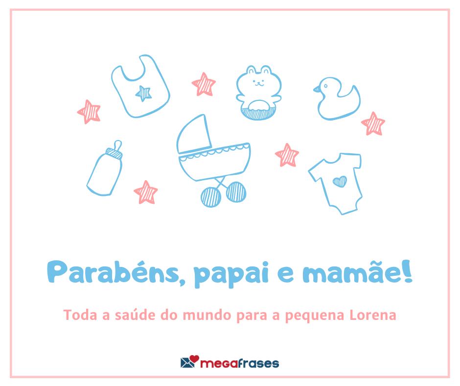 megafrases-parabens-papais-lorena