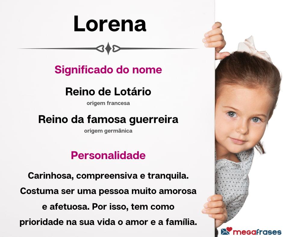 megafrases-significado-do-nome-lorena