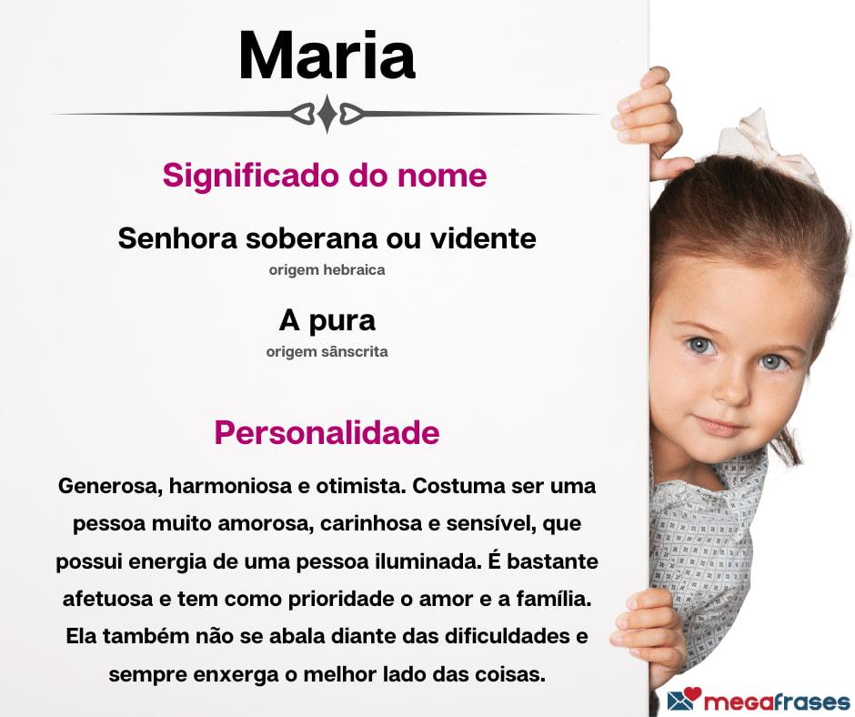 megafrases-significado-do-nome-maria