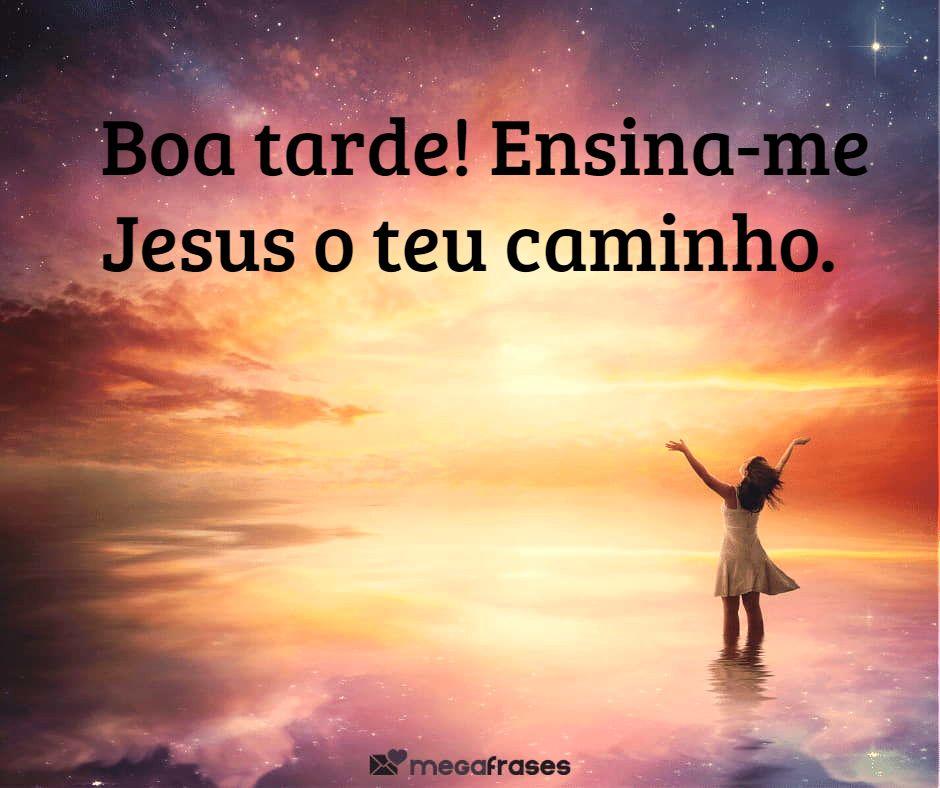megafrases-frases-para-desejar-boa-tarde-a-todos-com-jesus-cristo