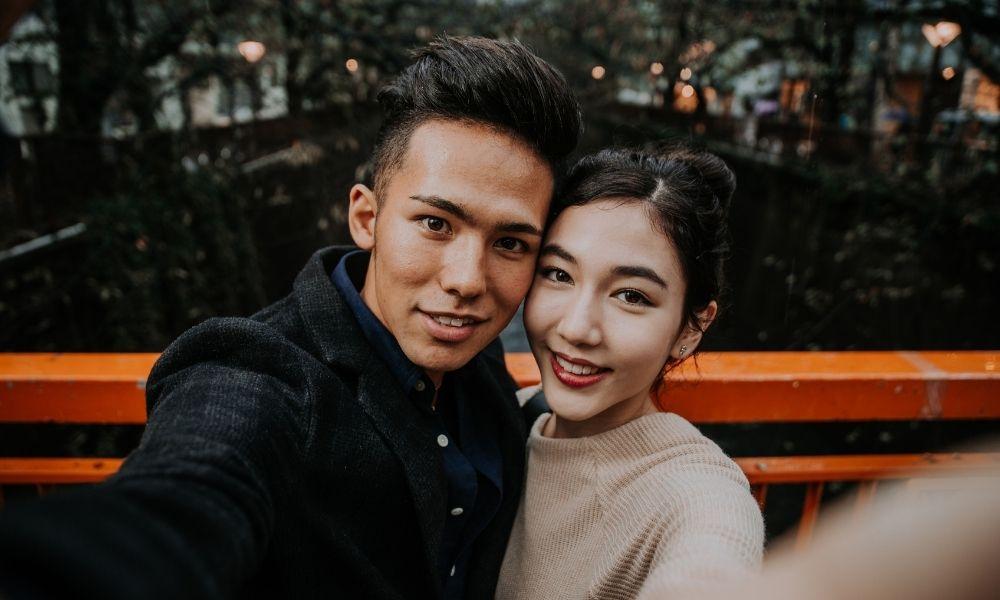 apelidos-japoneses-fofos-para-namorada-esposa