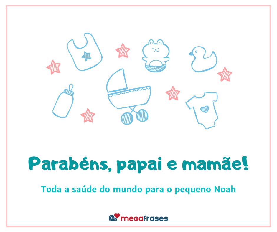 megafrases-parabens-papais-noah