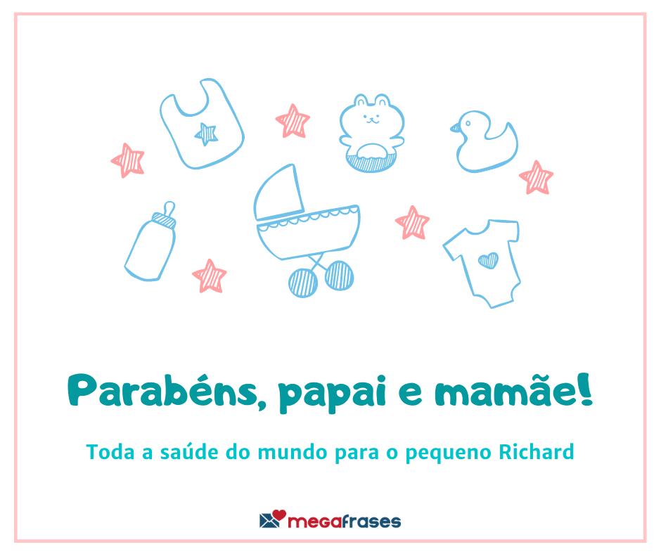 megafrases-parabens-papais-richard