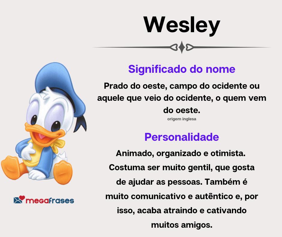 megafrases-significado-e-origem-wesley