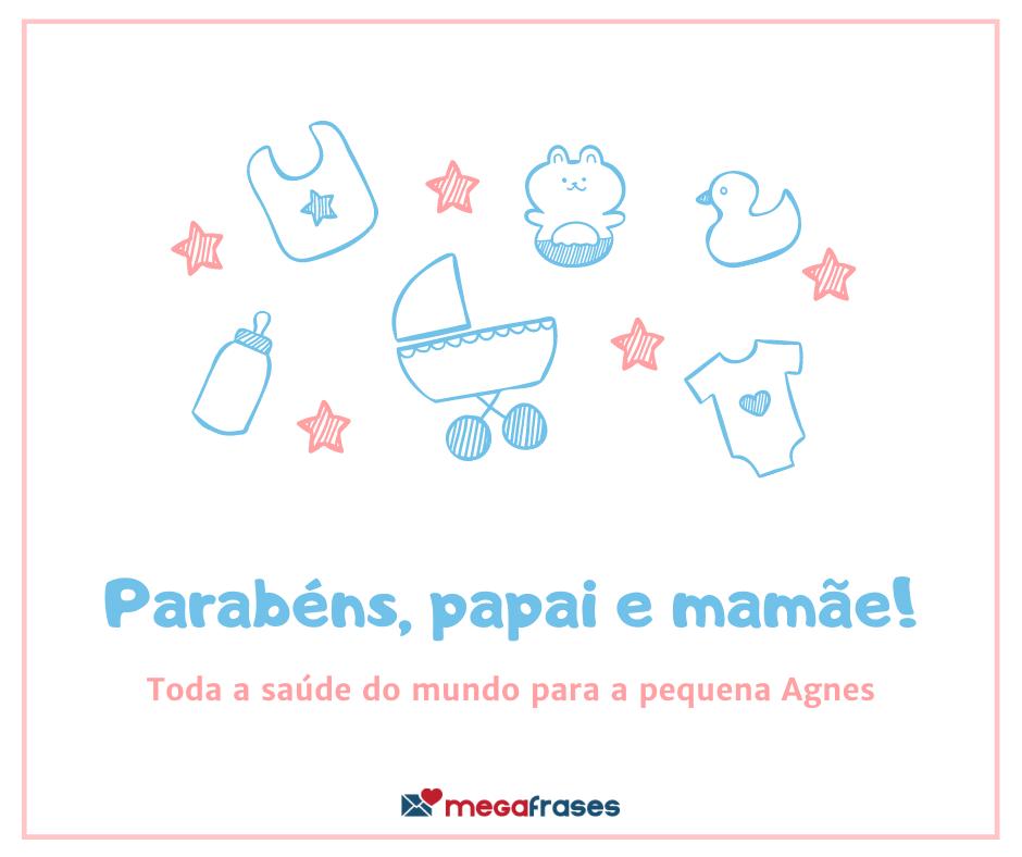megafrases-parabens-papais-agnes