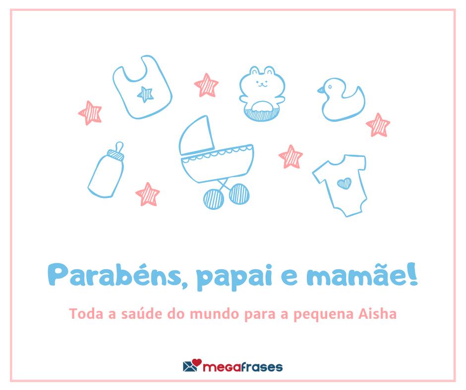 megafrases-parabens-papais-aisha