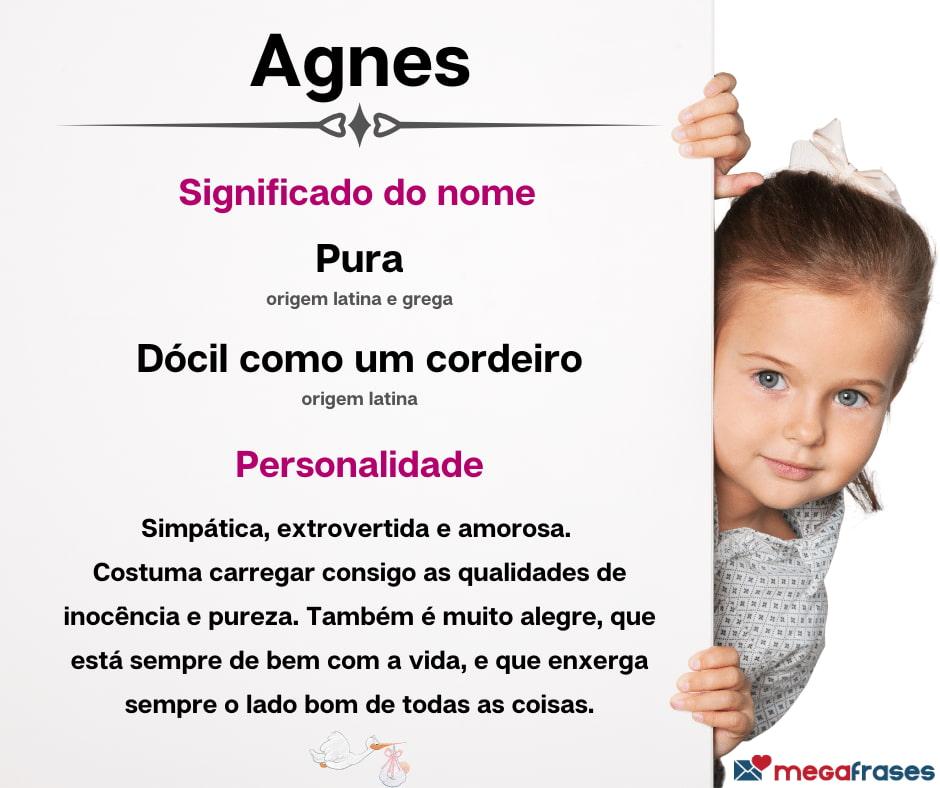 megafrases-significado-do-nome-agnes