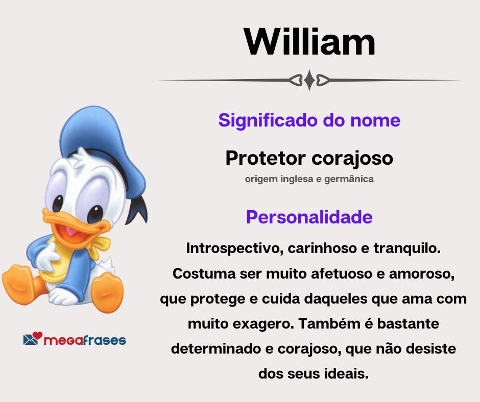 megafrases-significado-e-origem-william
