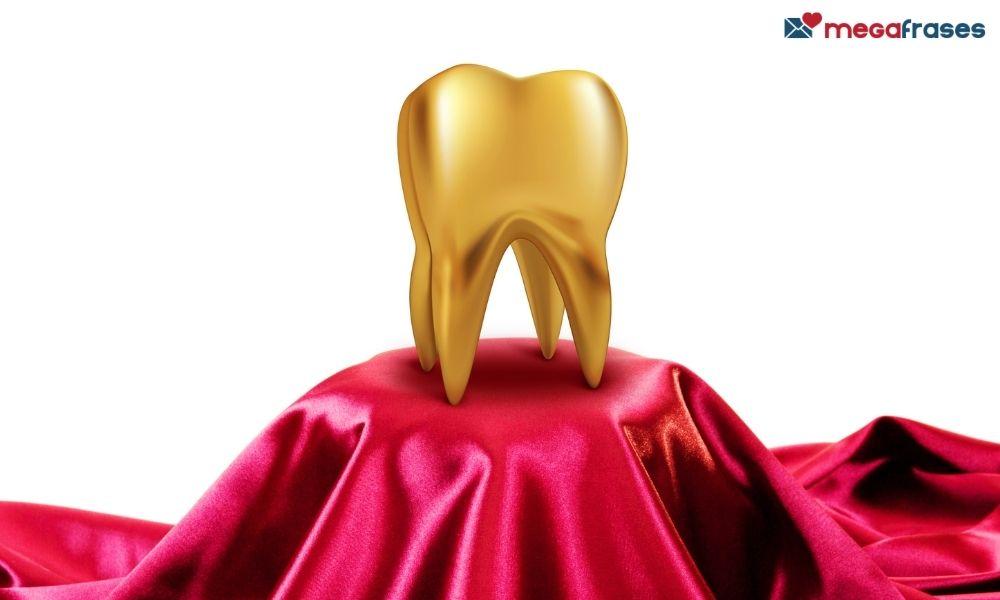 sonhar-com-dente-de-ouro