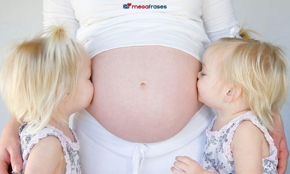 sonhar-com-mulher-gravida-de-gemeos