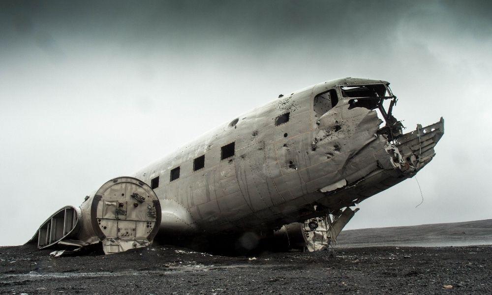 sonhar-com-acidente-de-aviao